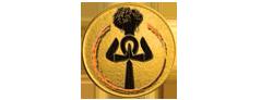 Ankh Body  Logo